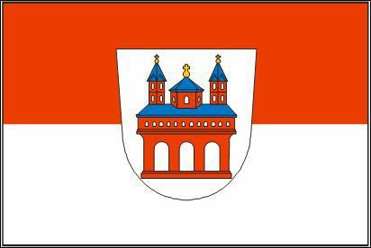Flagge Fahne Speyer 90 x 150 cm - Vorschau