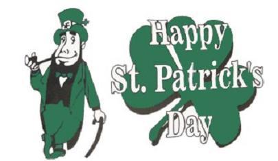 Flagge Fahne Irland St. Patricks Day 90 x 150 cm