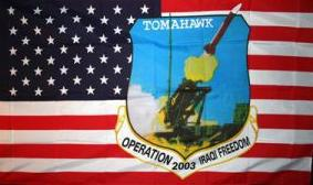 Flagge Fahne USA Tomahawk 90 x 150 cm