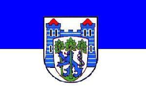Flagge Fahne Uelzen 90 x 150 cm - Vorschau