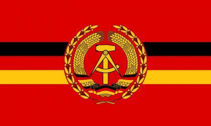 Flagge Fahne DDR Volksmarine 90 x 150 cm