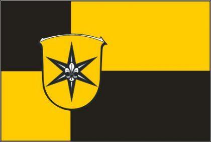 Flagge Fahne Waldeck 90 x 150 cm - Vorschau
