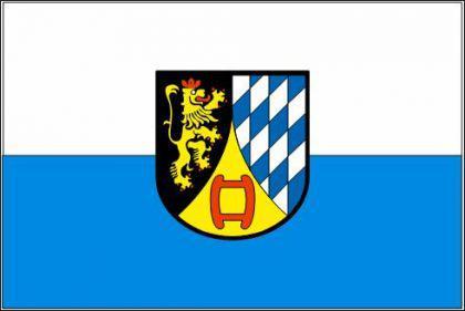Flagge Fahne Weinheim 90 x 150 cm - Vorschau