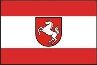 Flagge Fahne Westfalen 90 x1 50 cm - Vorschau