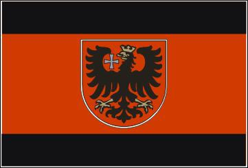 Flagge Fahne Wetzlar 90 x 150 cm - Vorschau