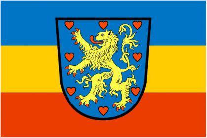 Flagge Fahne Winsen / Luhe 90 x 150 cm - Vorschau