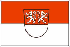 Flagge Fahne Witten 90 x 150 cm - Vorschau