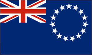 Flagge Fahne Cook Inseln 90 x 150 cm - Vorschau