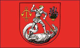 Flagge Fahne Heide 90 x 150 cm - Vorschau