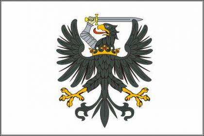 Flagge Fahne Königlich Preussen 1466 90 x 150 cm - Vorschau