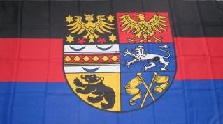 Flagge Fahne Ostfriesland 90 x 150 cm - Vorschau