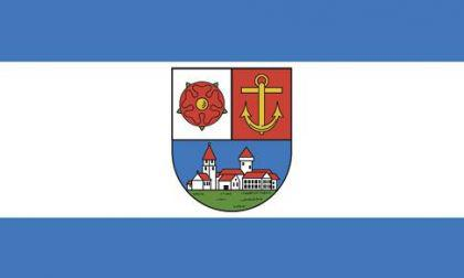 Flagge Fahne Riesa 90 x 150 cm - Vorschau