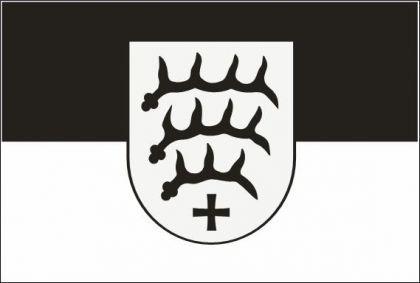 Flagge Fahne Sindelfingen 90 x 150 cm - Vorschau