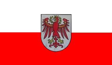 Flagge Fahne Südtirol 90 x 150 cm - Vorschau