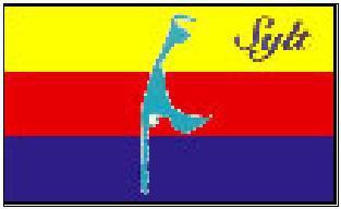 Flagge Fahne Sylt 90 x 150 cm - Vorschau