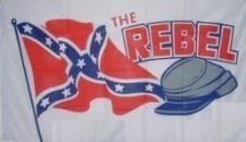 Flagge Fahne Südstaaten Rebel 90 x 150 cm