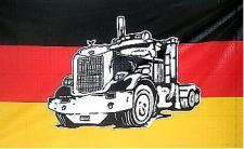 Flagge Fahne Deutschland Truck II 90 x 150 cm