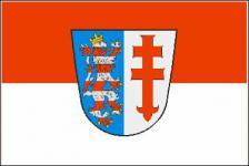 Flagge Fahne Bad Hersfeld 90 x 150 cm