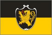 Flagge Fahne Bad Tölz 90 x 150 cm