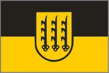 Flagge Fahne Crailsheim 90 x 150 cm