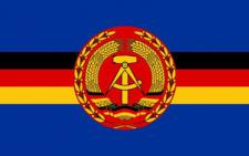 Flagge Fahne DDR VM Hilfsschiffe 90 x 150 cm