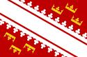 Flagge Fahne Elsass neu 90 x 150 cm