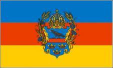 Flagge Fahne Galizien & Lodomerien 90 x 150 cm
