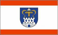 Flagge Fahne Kreis Ostholstein 90 x 150 cm