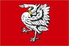 Flagge Fahne Kreis Stormarn 90 x 150 cm
