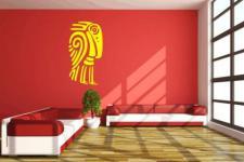 Wandtattoo Maya Motiv Nr. 3