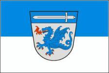 Flagge Fahne Munster 90 x 150 cm