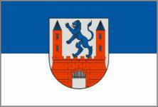 Flagge Fahne Neustadt am Rübenberge 90 x 150 cm