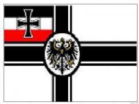 Flagge Fahne Kaiserliche Marine 90 x 150 cm
