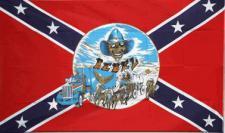 Flagge Fahne Südstaaten Buggy 90 x 150 cm