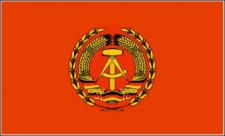 Flagge Fahne 1 Sekretär des ZK der SED 90 x 150 cm