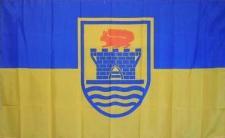 Flagge Fahne Eckernförde 90 x 150 cm
