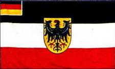Flagge Fahne Reichsbehörde zur See 90 x 150 cm