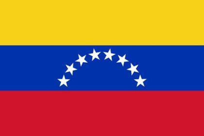 Flagge Fahne Venezuela 90 x 150 cm - Vorschau