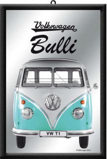 Spiegel - VW Bulli T1 - Vorschau