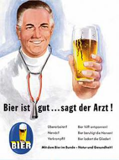 Magnet Bier ist gut - Vorschau