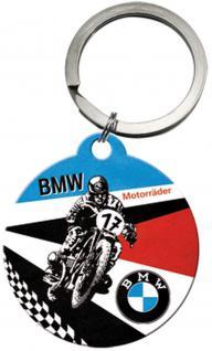 Schlüsselanhänger - BMW Motorräder - Vorschau