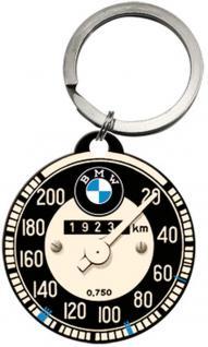 Schlüsselanhänger - BMW Tachometer