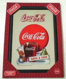 Coca Cola Spiegel Have a Coke