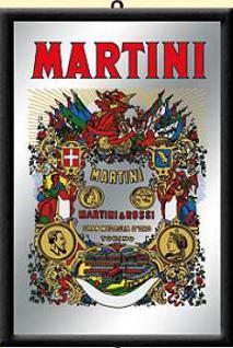 Martini Spiegel - Vorschau