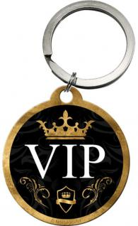 Schlüsselanhänger - VIP
