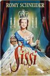 Romy Schneider Sissi die Kaiserin Blechschild