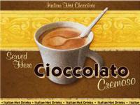 Magnet Cioccolato