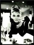 Magnet Audrey Hepburn