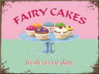 Magnet Fairy Cakes