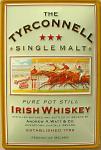 Tyrconnell Single Malt Irish Whiskey Blechschild